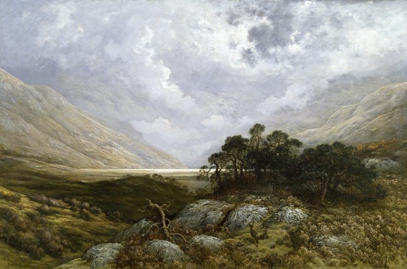 8 poemas de Lord Byron para entender el romanticismo 7