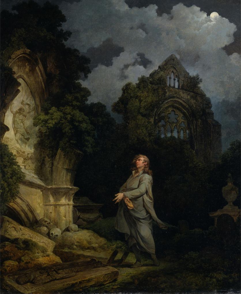 8 poemas de Lord Byron para entender el romanticismo 9