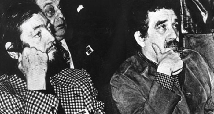 Las amistades entre artistas e intelectuales más famosas de la historia 2