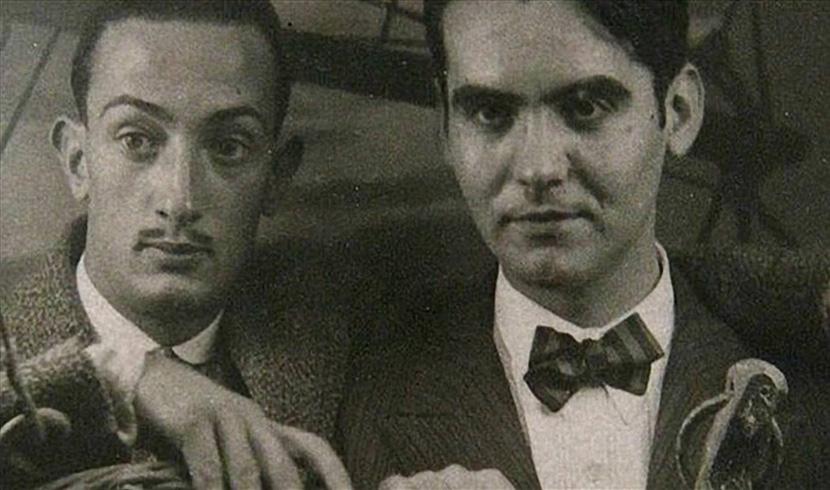Las amistades entre artistas e intelectuales más famosas de la historia 7