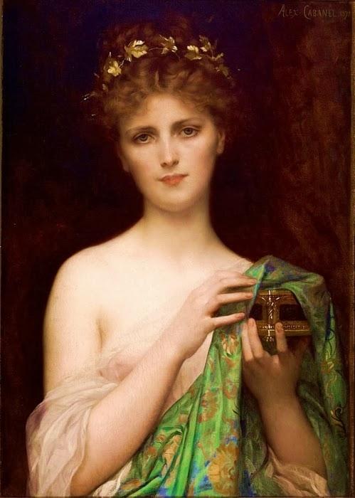 mitos griegos sobre la vida 3