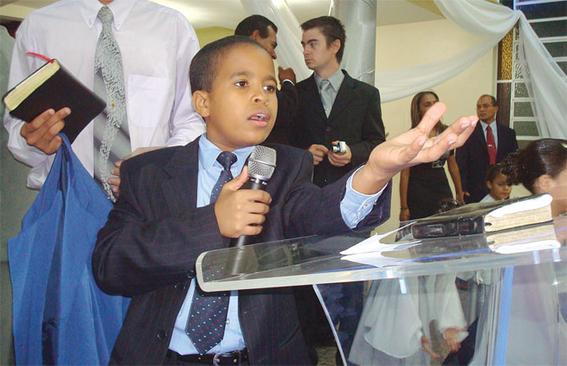 ninos predicadores 2