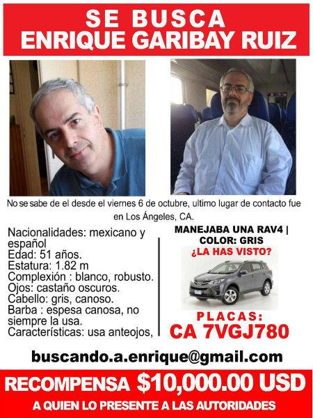 desaparece cientifico mexicano en estados unidos 1