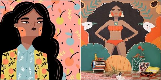 ilustraciones de melissa flan 15