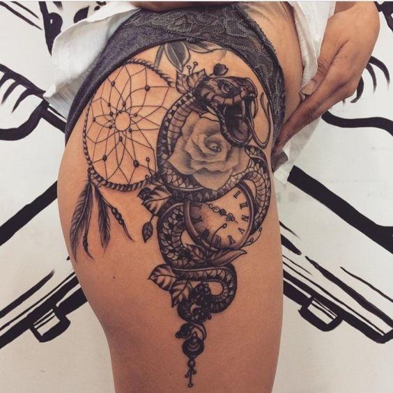 tatuajes en los oblicuos 7
