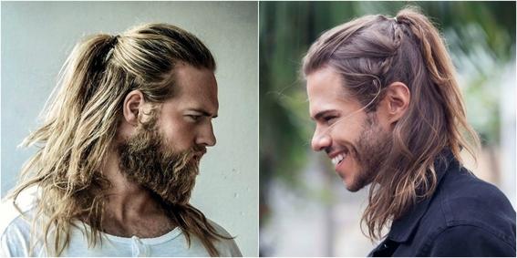 peinados con estilo para hombres 2