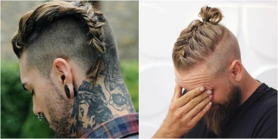peinados con estilo para hombres 5