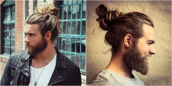 peinados con estilo para hombres 7