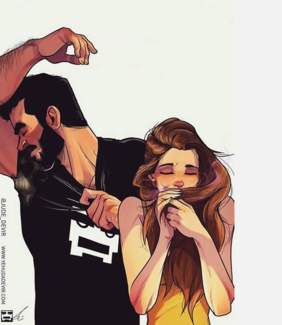ilustraciones de yehuda devir 1