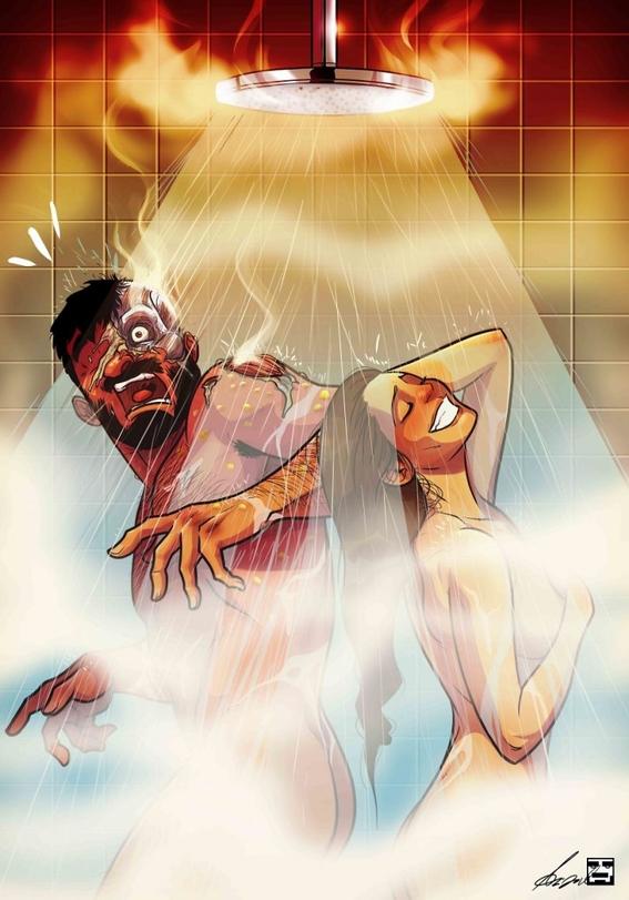 ilustraciones de yehuda devir 4
