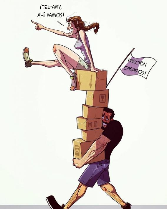 ilustraciones de yehuda devir 8