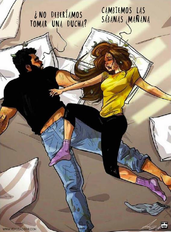 ilustraciones de yehuda devir 17