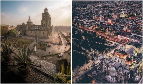 patrimonios de la humanidad en mexico 1
