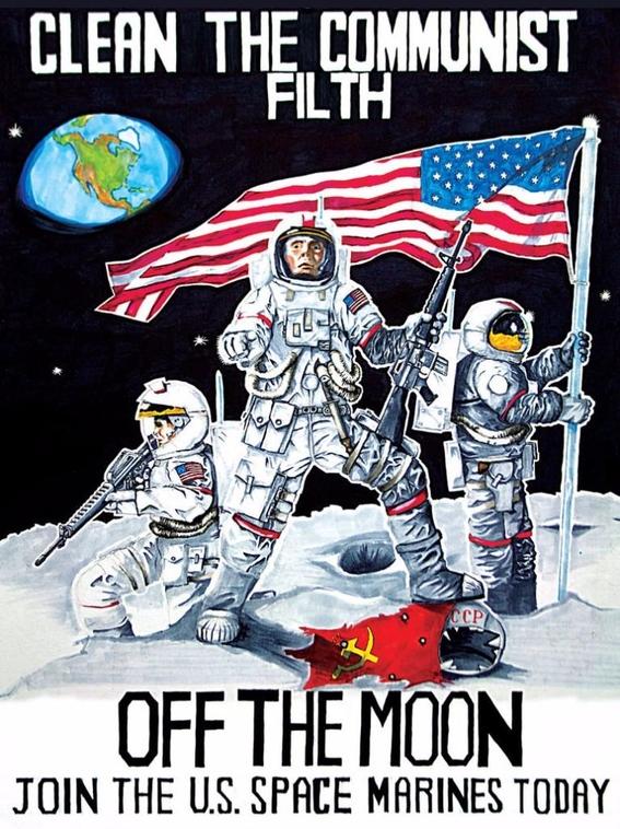 economia espacial 1