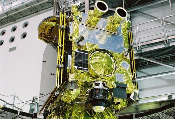 economia espacial 3