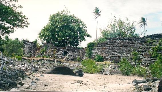 isla de nan madol 3