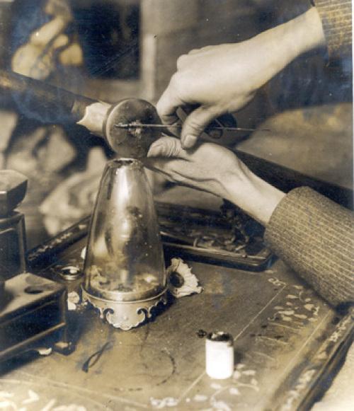 fotografias historicas de mujeres fumadoras de opio 9