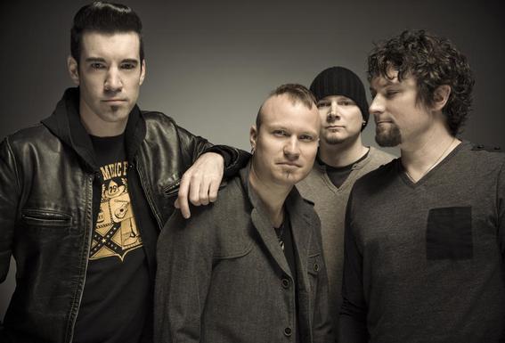 grupos post grunge 4