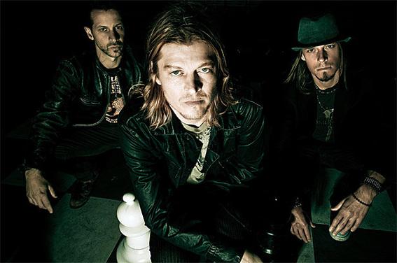 grupos post grunge 5