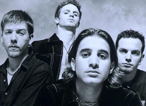 grupos post grunge 7