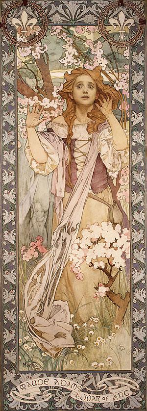 joan of arc 5