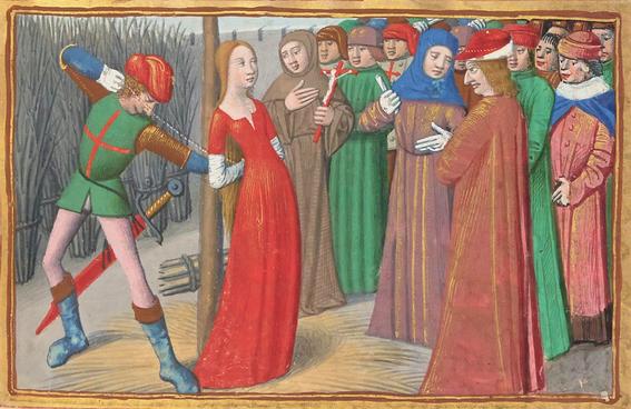 joan of arc 8