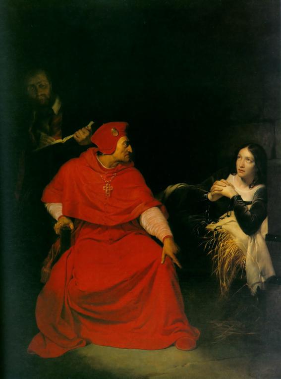 joan of arc 11