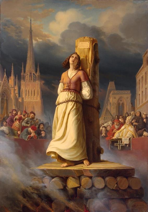 joan of arc 13