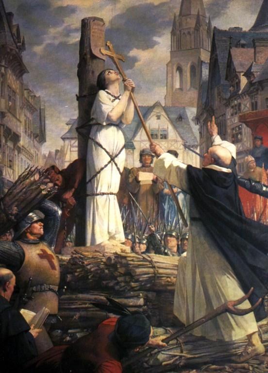 joan of arc 14