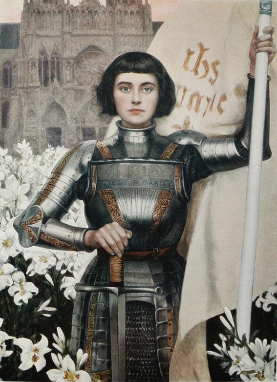 joan of arc 15