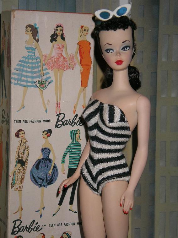 barbie history 3