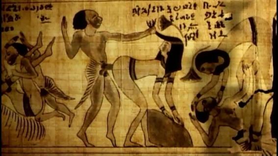 arte erotico egipcio 13