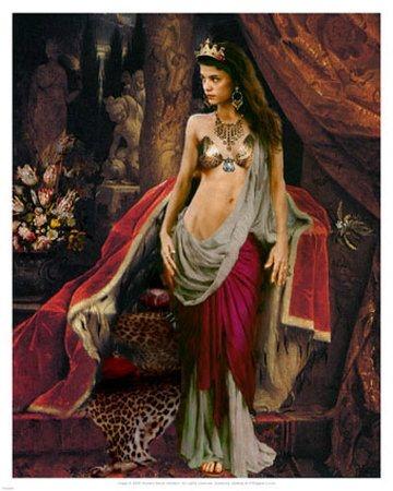 arte erotico egipcio 1
