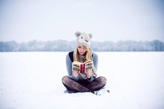 winter books 2