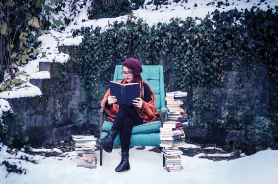 winter books 4