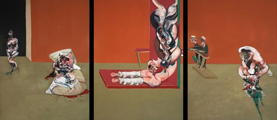 pinturas de francis bacon 7