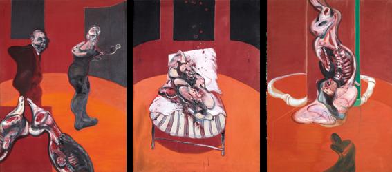pinturas de francis bacon 10