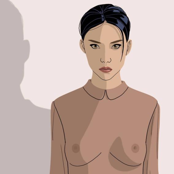 ilustraciones de gabriele pennacchioli 2