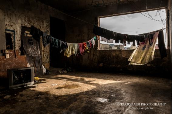 fotografias sobre la pobreza en brasil de tariq zaidi 2