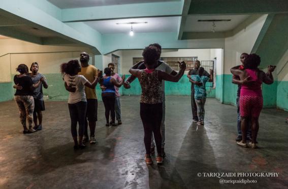fotografias sobre la pobreza en brasil de tariq zaidi 12