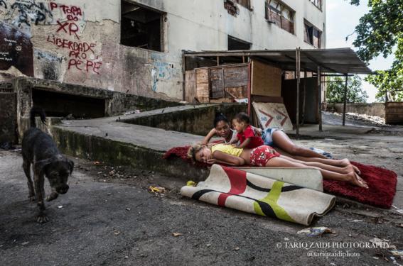 fotografias sobre la pobreza en brasil de tariq zaidi 4