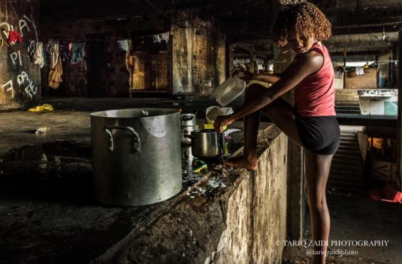 fotografias sobre la pobreza en brasil de tariq zaidi 5