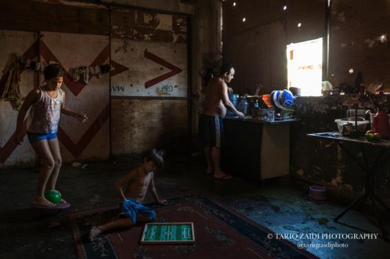 fotografias sobre la pobreza en brasil de tariq zaidi 6
