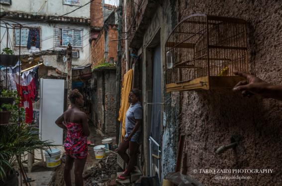 fotografias sobre la pobreza en brasil de tariq zaidi 7