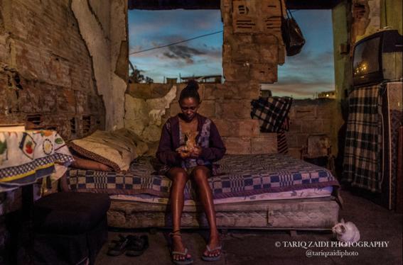 fotografias sobre la pobreza en brasil de tariq zaidi 10