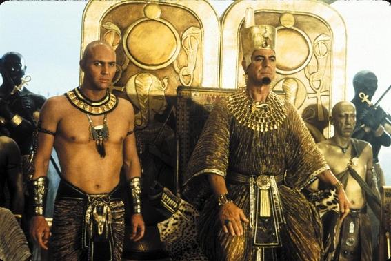 maldiciones de tumbas egipcias 4