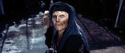 maldiciones de tumbas egipcias 5