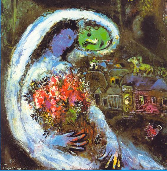 pinturasdemarcchagall 12