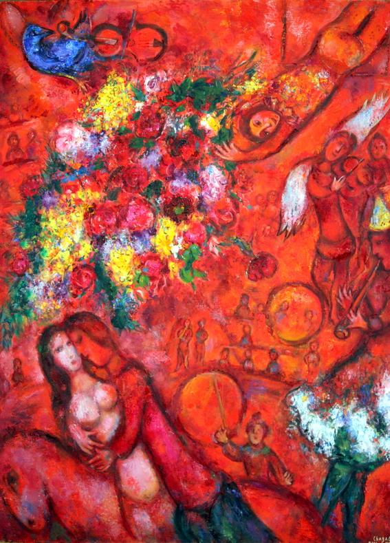 pinturasdemarcchagall 18