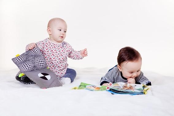 hablar con bebes los hace inteligentes 1